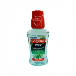 COLGATE PLAX BAMBOO CHARCOAL MINT 250ML