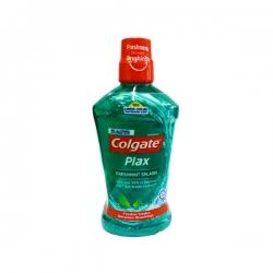 COLGATE PLAX FRESHMINT SPLASH 1L 225.00