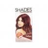 SHADES CREAM HAIR DYE MAHOGANY 100ML