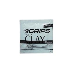 1701 GRIPS HAIR CLAY FX 5G