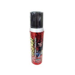 COSPRAY METALIC RED 75ML