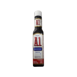 A1 STEAK SAUCE 5 OZ 142G