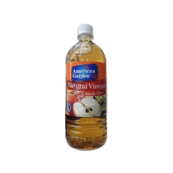 APPLE CIDER VINEGAR 32OZ