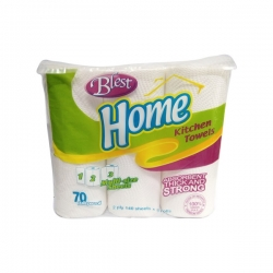 BLEST HOME KITCHEN TOWELS 70 PULLS 109.00