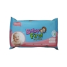BLEST BABY WIPES ALCOHOL FREE 60S