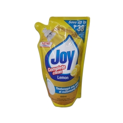 JOY COMPLETE CLEAN LEMON SUP 600ML