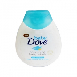 BABY DOVE LOTION RICH MOISTURE 200ML 192.10