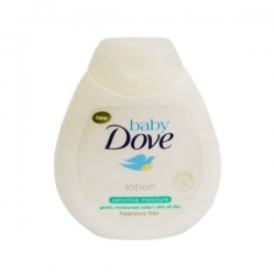 BABY DOVE LOTION SENSITIVE MOISTURE 200ML 209.65