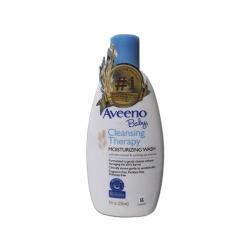 AVEENO BABY CLEANSING THERAPHY MW 236ML 381371018444 424.20AVEENO BABY CLEANSING THERAPHY MW 236ML 424.20