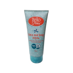 BELO BABY FACE & BODY LOTION 150ML