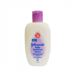 J&J BABY BEDTIME LOTION 200ML