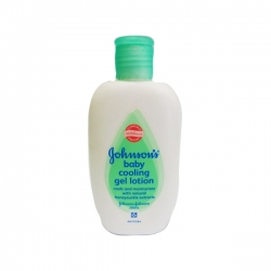 J&J COOLING GEL LOTION 200ML