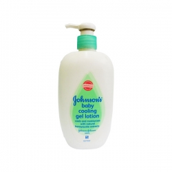 JB COOLING GEL LOTION 500ML