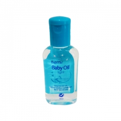 BABYFLO BABY OIL LIGHT BLUE 50ML 37.00