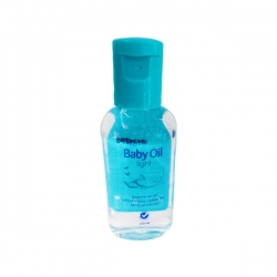 BABYFLO BABY OIL LIGHT BLUE 25ML 19.50