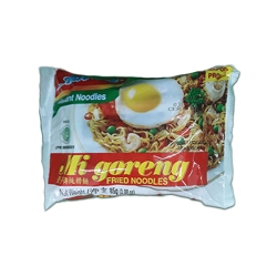 INDO MIE MI GORENG FRIED NOODLES 85G INDO MIE MI GORENG FRIED NOODLES 85G
