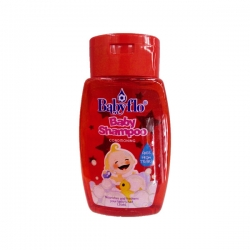 BABYFLO BABY SHAMPOO RED 125ML 60.00