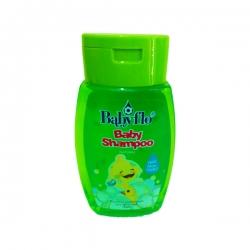 BABYFLO BABY SHAMPOO GREEN 125ML 60.00