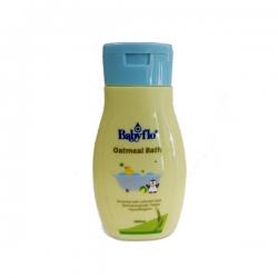 BABYFLO OATMEAL BATH 100ML 39.75