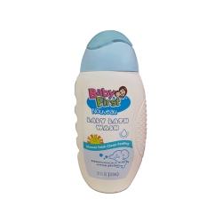 BABY FIRST NOUVEAU BABY BATH WASH 300ML