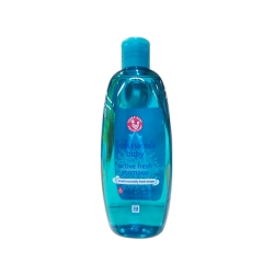 JOHNSONS BABY ACTIVE FRESH SHAM 500ML