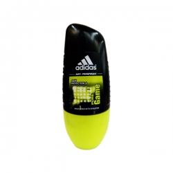 ADIDAS DEO PURE GAME 50ML 88.50