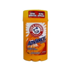A and M ADVANCE ANTIPERSPIRANT SPORT 79G