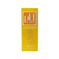 PH CARE INTIMATE WASH HAPPY DAISIES 50ML