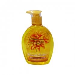 UNI CARE SENSUAL AMBER PERFUME HAND SOAP 500ML