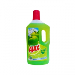 AJAX FRUITY FRESH 1 LITER 127.00