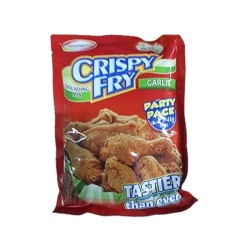 AJINOMOTO CRISPY FRY GARLIC BREADING MIX 238G