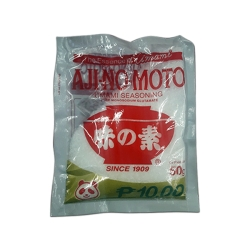 AJINOMOTO SEASONING 50G