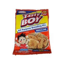 AJINOMOTO TASTY BOY ALL PURPOSE BREADING MIX 70G