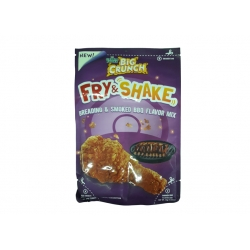 BIG CRUNCH FRY&SHAKE BEADING SMOKED BBQ 15G