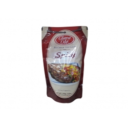 CLARA OLE BARBECUE MARINADE SPICY 250G