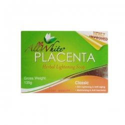 ALLWHITE PLACENTA CLASSIC 135GX100 75.00