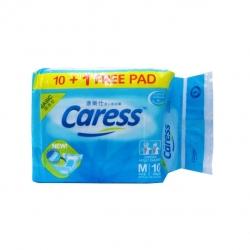 BASIC CARESS UNISEX ADULT DIAPERS M10