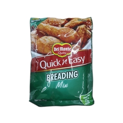 DM QUICK N EASY BREADING 750G