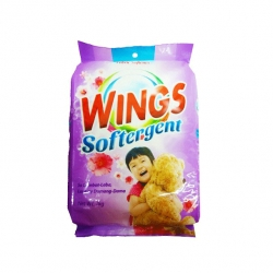 WINGS PD SOFTERGENT 1KG