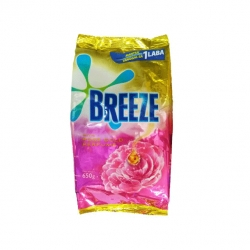BREEZE POWDER W ROSE GOLD PERFUME 650G