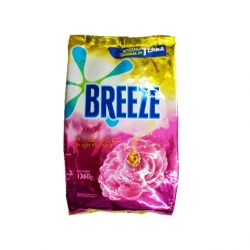 BREEZE POWDER W ROSE GOLD PERFUME 1360G