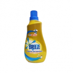BREEZE STAIN ACTION BULA LQD 1L