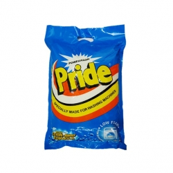 PRIDE ALL PURPOSE DETERGENT 2KG