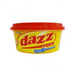DAZZ DISHWASHING PASTE LEMON CUP 400G 38.75