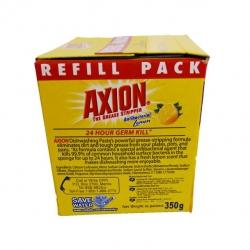 AXION PASTE LEMON REFILL 350G 37.25