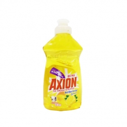 AXION LIQUID ULTRA LEMON 250ML 52.00