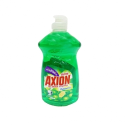 AXION ULTRA LIME LIQUID 500ML