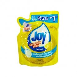 JOY ULTRA DISHWASHING LIQUID LEMON BULA 200ML