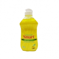SMART ANTI-BACTERIAL LEMON SCENT 250ML