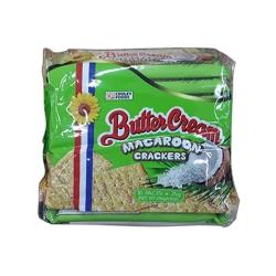 BUTTER CREAM MACAROONS 200G